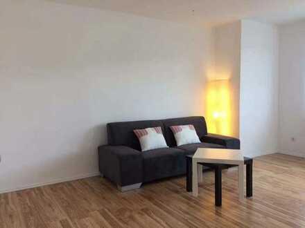 [Bereits vermietet]Freundliche, gepflegte 2-Zimmer-Wohnung mit Balkon und Einbauküche in Langen