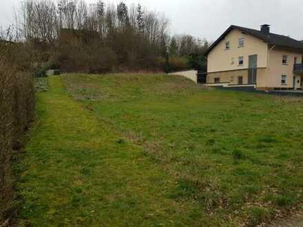 tolles Grundstück in Schalkenbach mit Town & Country Haus zu bebauuen