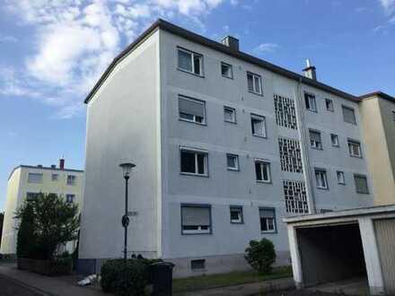 3-Zimmer-ETW in Landau/Nähe Bahnhof