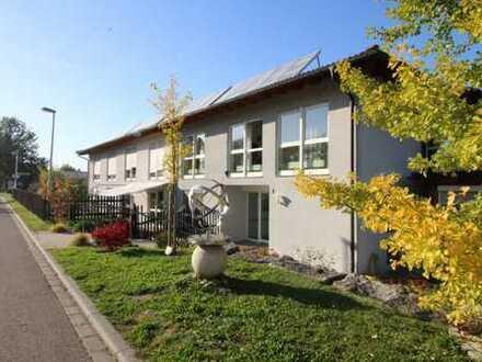 Solide Investition mit Vorzügen-Sehr schöne 1-Zimmer-Pflegewohnung in Weissach