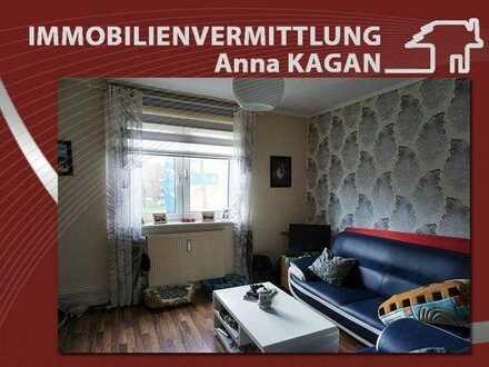 Reserviert !!! Kapitalanlage! 1,5 Zimmer Wohnung in Dortmund Mengede