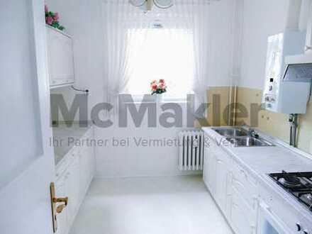 Bezugsfreie, frisch renovierte 2-Zi.-ETW in idyllisch-urbaner Wohnlage von Berlin