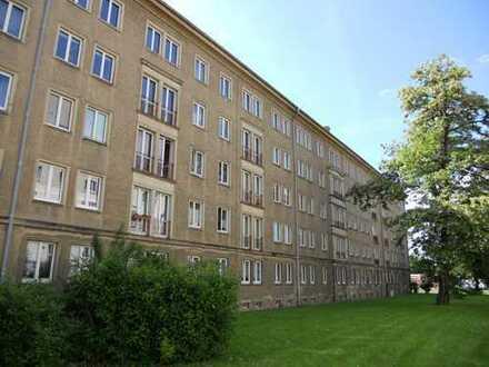 """Zentrumsnah - 2- Zimmerwohnung in der Nähe vom """" Großen Garten"""""""