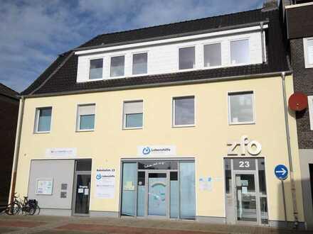 Geschäftshaus als Anlageobjekt im Bahnhofs-Quartier in Coesfeld