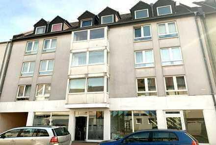 Schöne 2,5-Zimmer-Wohnung in zentraler Lage von Essen Altenessen-Nord als Kapitalanlage