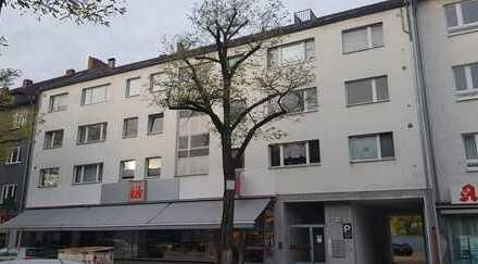*Erstbezug nach Sanierung* Helle 2-Zimmer-Wohnung mit großem Balkon