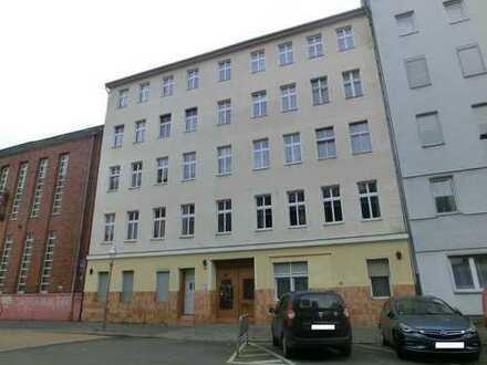 Sanierte Gewerbefläche in der Neustadt