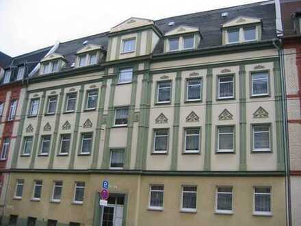 Schöne 2 - Raum - Wohnung mit herrlichem Ausblick im Westend von Plauen (Neundorfer Vorstadt)