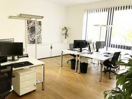 Repräsentative, helle Büroeinheit im Erdgschoss ca. 167,1 m² - Stadtkrone-Ost