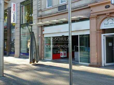 Gewerbeflächen auf der Kaiserstraße zu vermieten - ggf. erweiterbar!