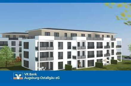 """4-Zimmer-Etagenwohnung (Haus 1) ***PROVISIONSFREI*** Neubau Wohnpark """"Alte Poststraße"""""""