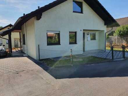 Kleines 3-Zimmer-Einfamilienhaus am Sonnecksee für 2 Personen Nichtraucher und ohne Haustiere.