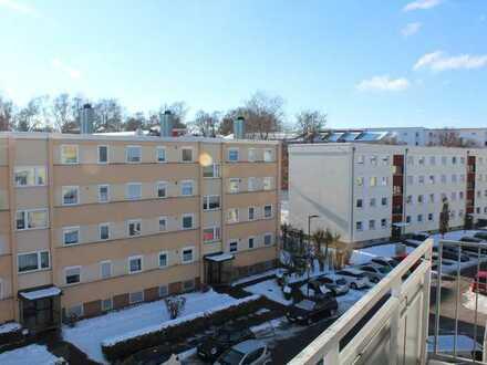 5 Zimmer Wohnung in Schwenningen