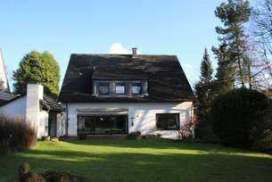 Exclusive ETW mit Traumgarten (Hauscharakter) in bevorzugter Lage von Recklinghausen