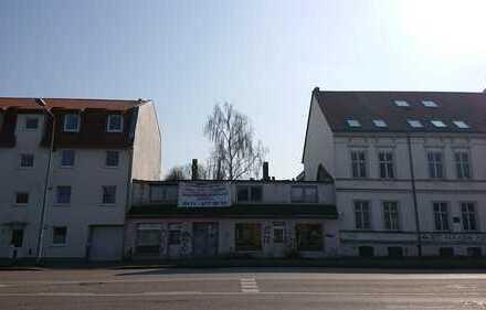 Baugrundstück im Zentrum von Greifswald