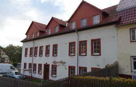 Loft-Eigentumswohung in Ronneburg