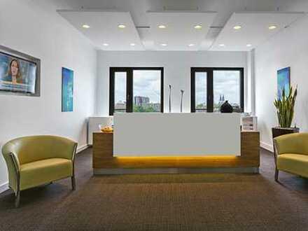 Ihre Business Lounge Platinum - Cologne Deutz Cubus