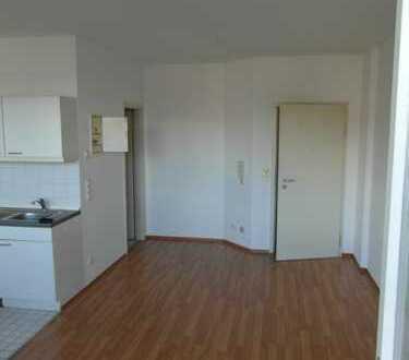 RT-CITY: Moderne 1-Zi.-Wohnung mit Aufzug und großem Balkon