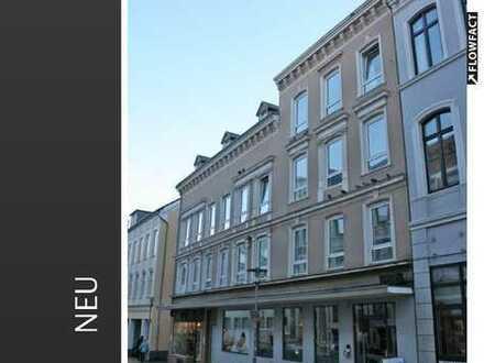 Flensburg: Denkmalgeschütztes Wohn- und Geschäftshaus in bester Zentrumslage direkt vom Eigentümer