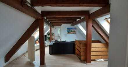 Schöne drei Zimmer Wohnung in Schömberg-Schwarzenberg