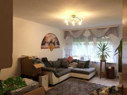 3,5 Zimmer Wohnung mit Balkon und Aussenstellplatz in LB-Eglosheim