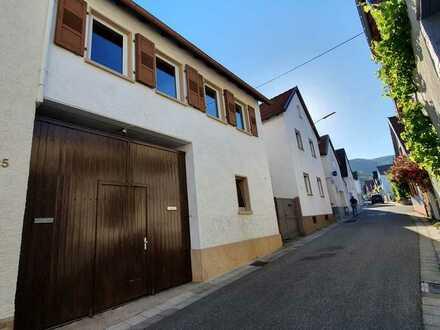 Frisch renovierte, modernisierte 4-Zimmer Wohnung mit Balkon in Neustadt/Weinstr. - Diedesfeld