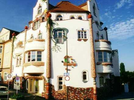 Hundertwasserhaus DO-Aplerbeck - wohnen für Individualisten