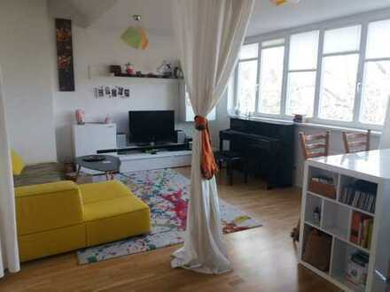 Schöne 3-Zimmer-Dachgeschoss-Wohnung in Köpenick