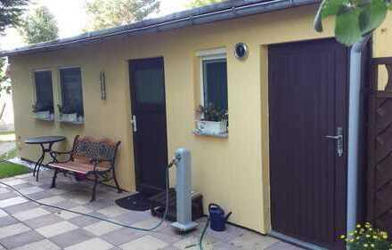 Von privat: Ferienhaus in Glindow bei Werder/Havel in unmittelbarer Seenähe