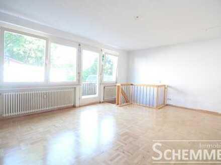 Waldkirch ++ Auch für Kapitalanleger! Tolle 3-Zimmer-Wohnung im EG
