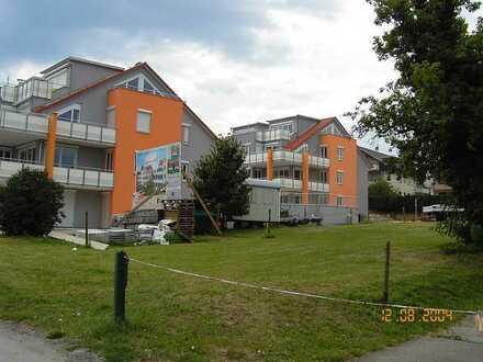 Gepflegte Wohnung oberhalb und unweit des Stadtgartens in Überlingen