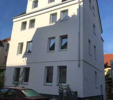 Erstbezug 3-Zimmer 2. Obergeschosswohnung in Zentraler Lage