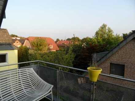 Moderne 5-Zi.-Wohnung mit Balkon im Südviertel