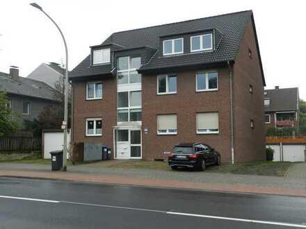 Wunderschöne Dachgeschosswohnung im Duisburger Süden