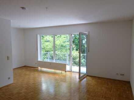 Freundliche 2 Zimmer Wohnung mit Balkon in Bad Honnef