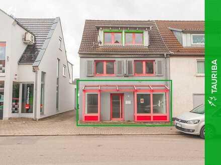 +++Modernisierte Wohnung mit zwei Stellplätzen in gefragter Lage+++