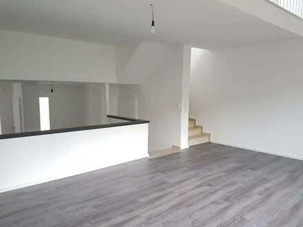 Erstbezug nach Sanierung: attraktives 3,5-Zimmer-Reihenhaus mit Garage in Biberach, Heilbronn