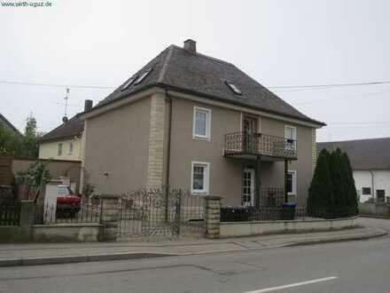 MFH in Hiltenfingen - 3 Familienhaus - mit dem besonderem Flair -