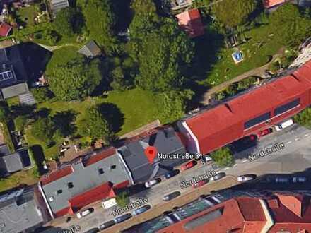 Gepflegte 3-Zimmer-Wohnung mit Balkon und EBK in Bremerhaven