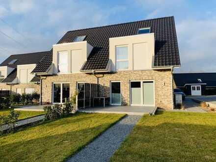 Traumhafte Doppelhaushälfte in Scharbeutz (800m vom Strand)