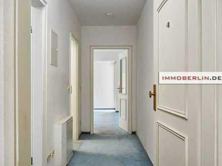 IMMOBERLIN: Helle Wohnung in Ruhelage nahe Antonplatz
