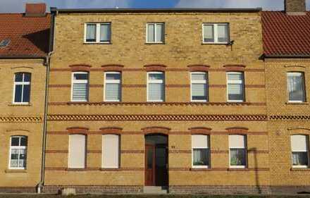Kleine 2-Zimmer-Wohnung in Randlage in der Stadt Bitterfeld