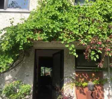 Schönes Haus mit sechs Zimmern in Heidelberg, Wieblingen