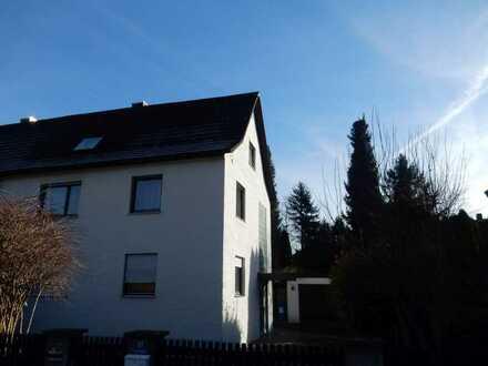 DHH (sanierungsbedürftig) mit großzügigem Grundstück, Donau-/Innenstadtnähe, TOP-Lage