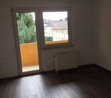 Renovierte 3 1/2 Zimmer Wohnung in Vorhalle