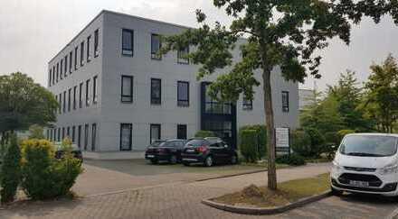 """Modernes Bürogebäude im Gewerbepark M1 """"Provisionsfrei"""""""