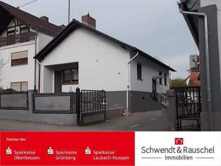 Haus statt Eigentumswohnung - Büdingen Eckartshausen