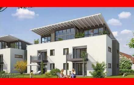 Stilvolle Penthouse-Wohnung mit Sonnenterrrasse - keine Provision