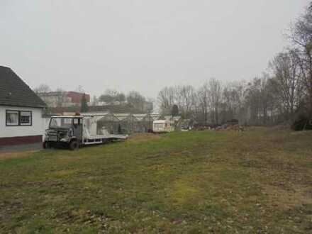 Vielseitig nutzbares Baugrundstück in Findorff