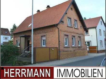 ++ Die Alternative zur Eigentumswohnung ist dieses Haus mit überdachter Pergola und Garage